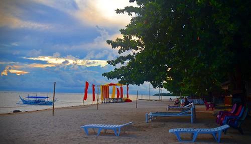 Stilts calatagan batangas diy travel guide - Beach with swimming pool in cavite ...