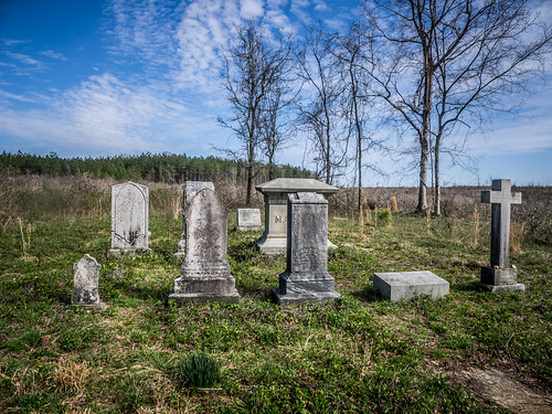 Matthews Cemetery-009