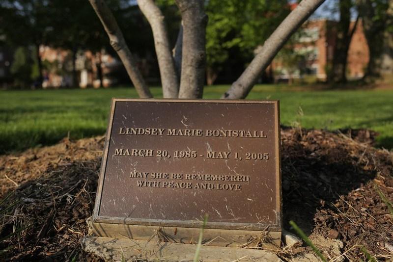 Lindsey Bonistall Memorial
