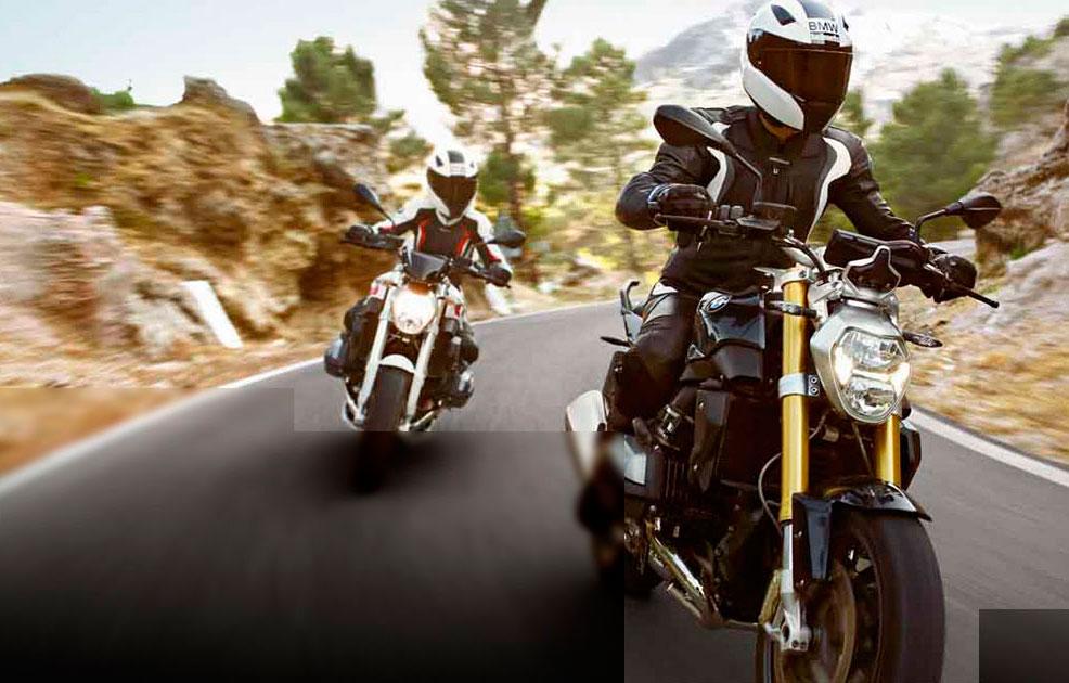 BMW Motorrad Days-Garmisch