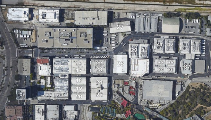 The Puzzling Future of Universal's Backlot