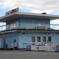 Oslo Sjøflyhavn / Seaplane port