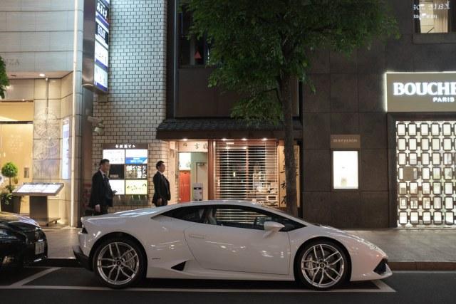 Lamborghini Huracán 2015/04/22 X1004064
