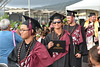 """Graduates from new Hawaii Community College–Palamanui campus are all smiles as they walk down the aisle with their diplomas at the end of commencement ceremonies on May 14, 2016 in Kona.  View more photos:  Hawaii CC in Hilo Commencement Flickr albums <a href=""""https://www.flickr.com/photos/53092216@N07/albums/72157668574343065"""">www.flickr.com/photos/53092216@N07/albums/72157668574343065</a> <a href=""""https://flic.kr/s/aHskzYUgNL"""" rel=""""nofollow"""">flic.kr/s/aHskzYUgNL</a>  Hawaii CC–Palamanui Commencement Flickr Album <a href=""""https://www.flickr.com/photos/53092216@N07/albums/72157668170978492"""">www.flickr.com/photos/53092216@N07/albums/72157668170978492</a>"""
