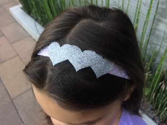 pretty new headband
