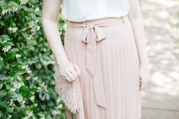 ann taylor blush skirt5