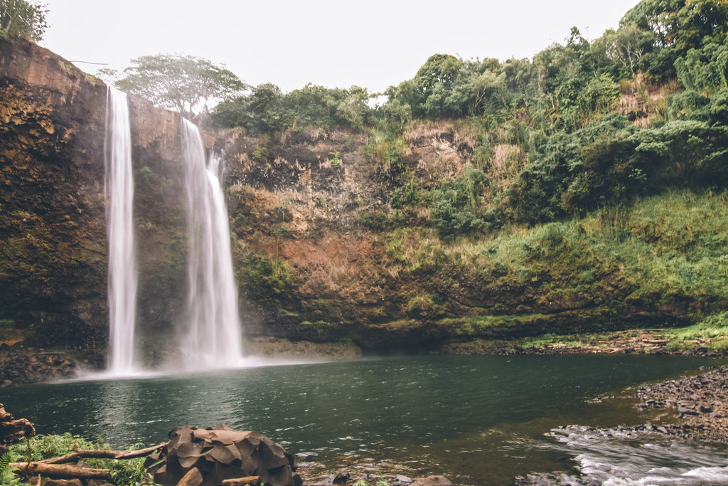 How to Spend 6 Days in Kauai, Hawaii. A detailed itinerary of what we did while in Kauai: Where To Eat, What To Do, Where To Go in Hawaii! Hawaii Travel Tips, Kauai Travel Tips, Kauai Itinerary | Wanderlustyle.com