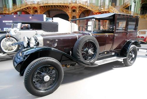 DSCN8614 Ala Romeo RL limousine de ville J. Farré 1924-001