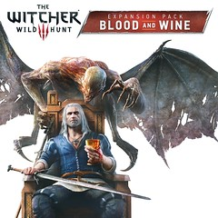 The Witcher 3: Wild Hunt Blood And Wine