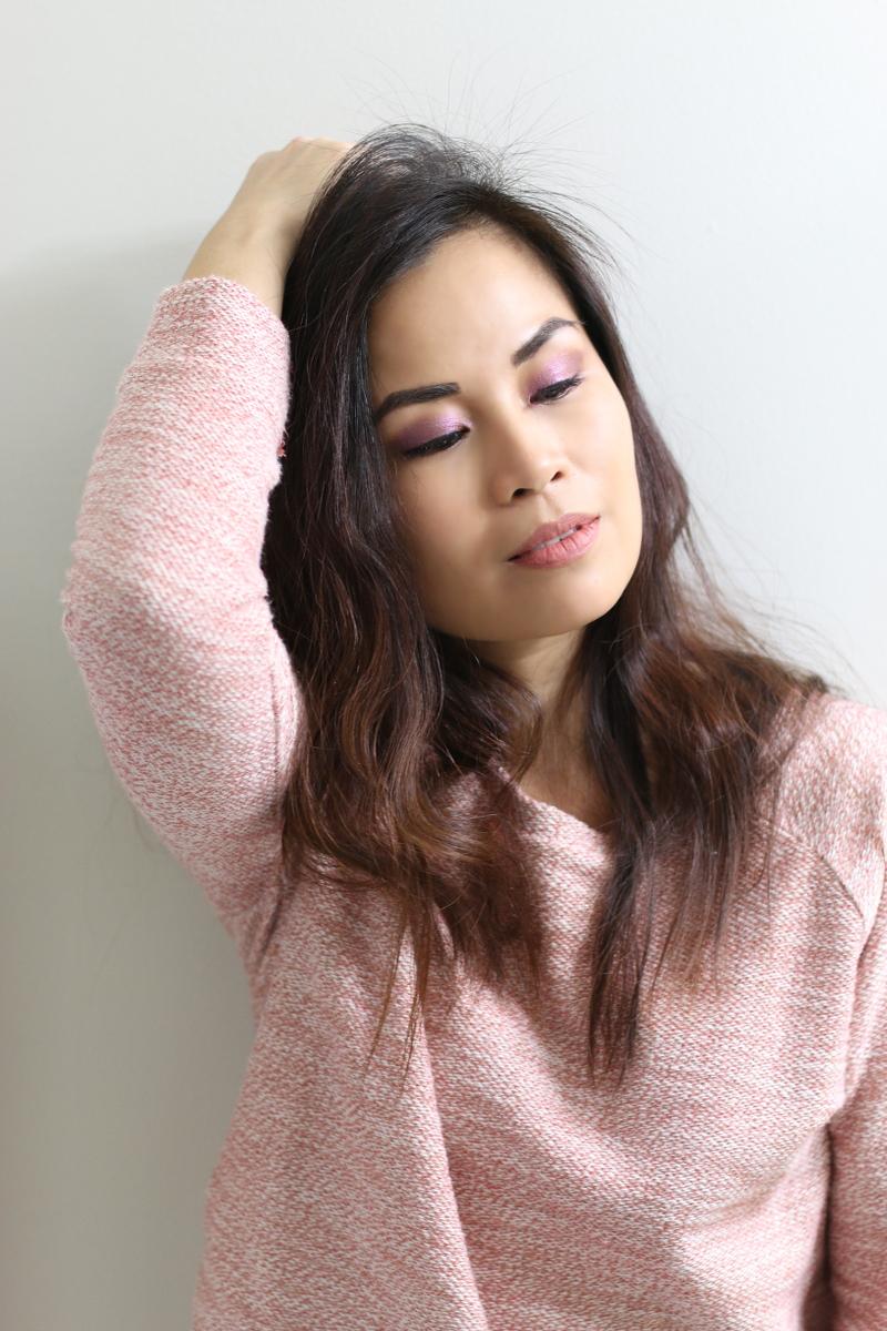 Urban-Decay-Spring-Pink-Eyeshadow-makeup-1