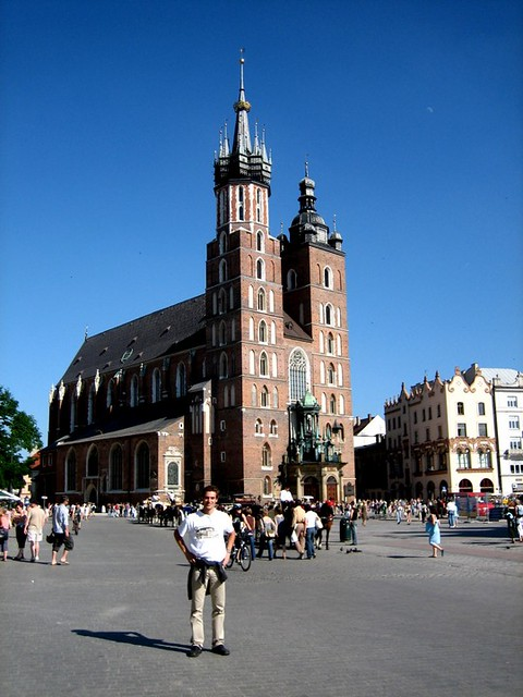 Que ver en Cracovia