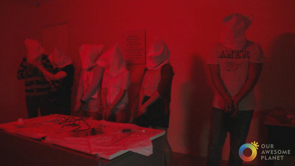 Conceptrum: Blackout