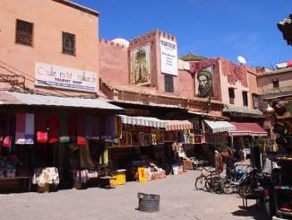 モロッコ、旅の安全と情報収集について(+バングラデシュ~トルコ)~ '17.5.23