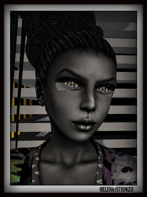 Helena Stringer - IOT - Waspy Woman - 2
