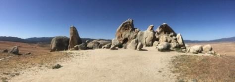 Eagle Rock!