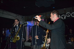 025 The Slackers
