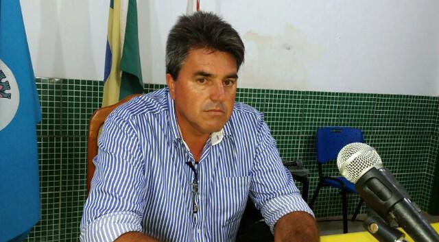 Ex-prefeito e madeireiro assume diretório do PMDB em Aveiro