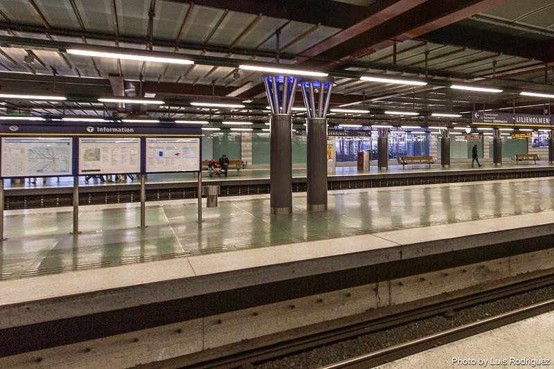 Metro de Estocolmo-102