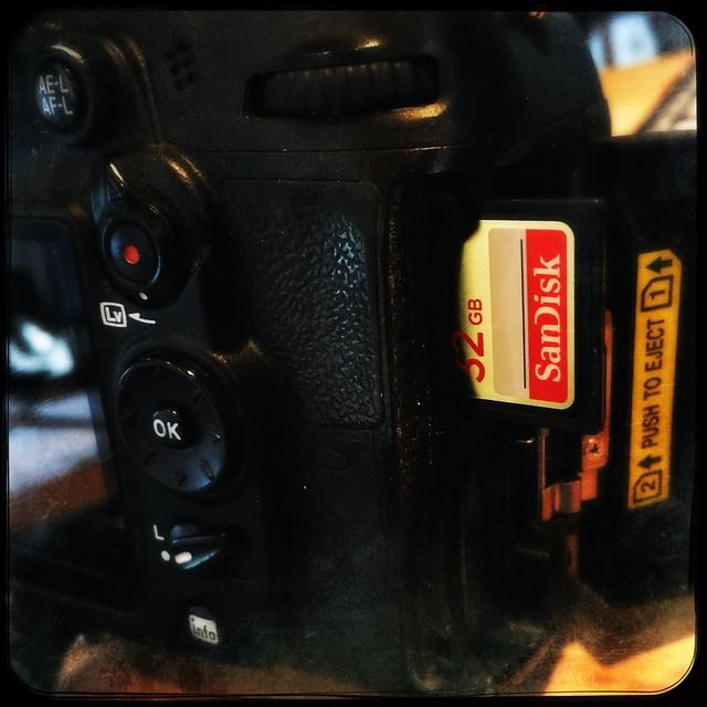 SanDisk 32 GB