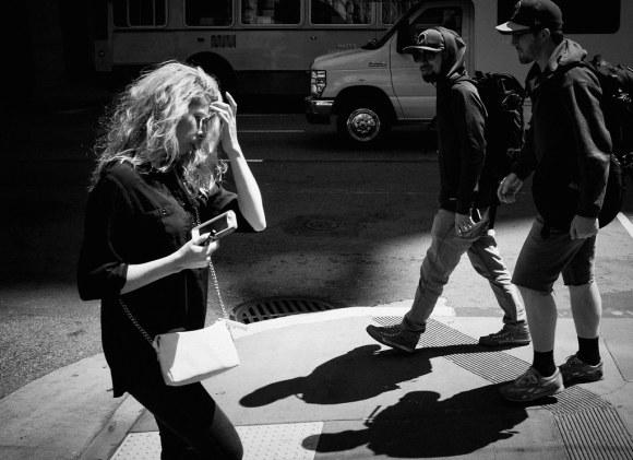 Crossover - San Francisco - 2015