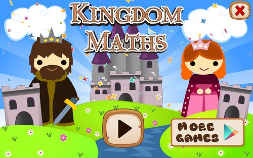 Joegames kingdom maths