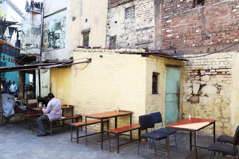 City Hangout - Husseini Hotel, Hazrat Nizamuddin Basti