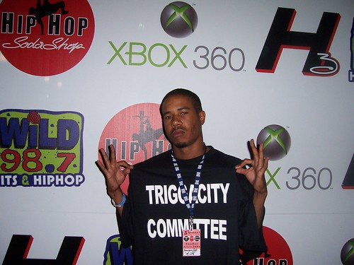 010 Trigga City Committee