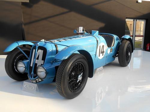 DSCN7438 Delahaye 135 S 1935