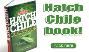 Hatch Chile book banner