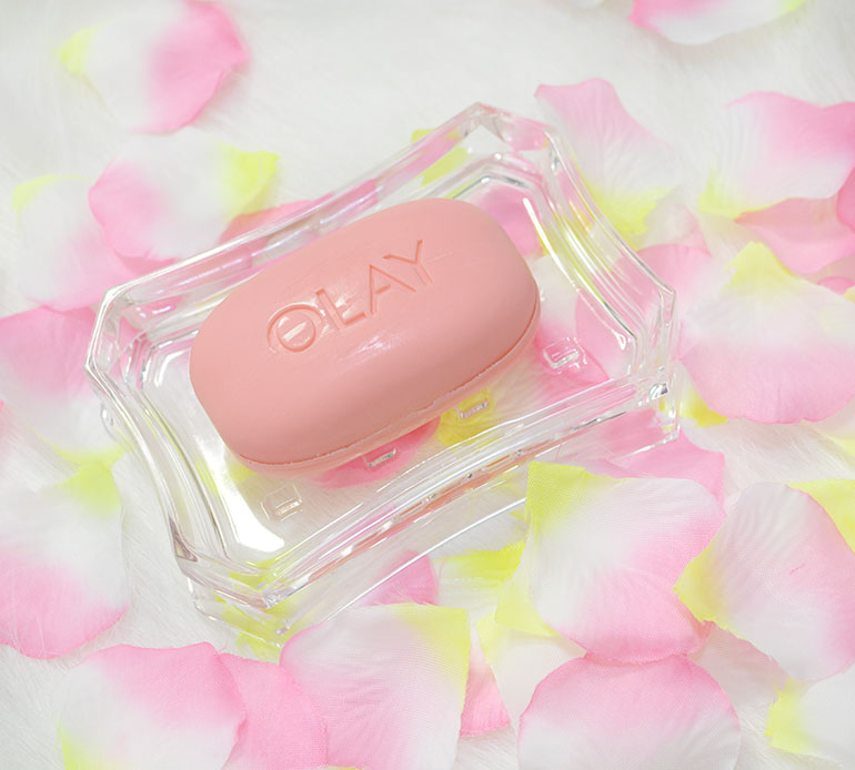 5 Olay Skin Whitening Bar Review Photos Before and After - Gen-zel.com (c)