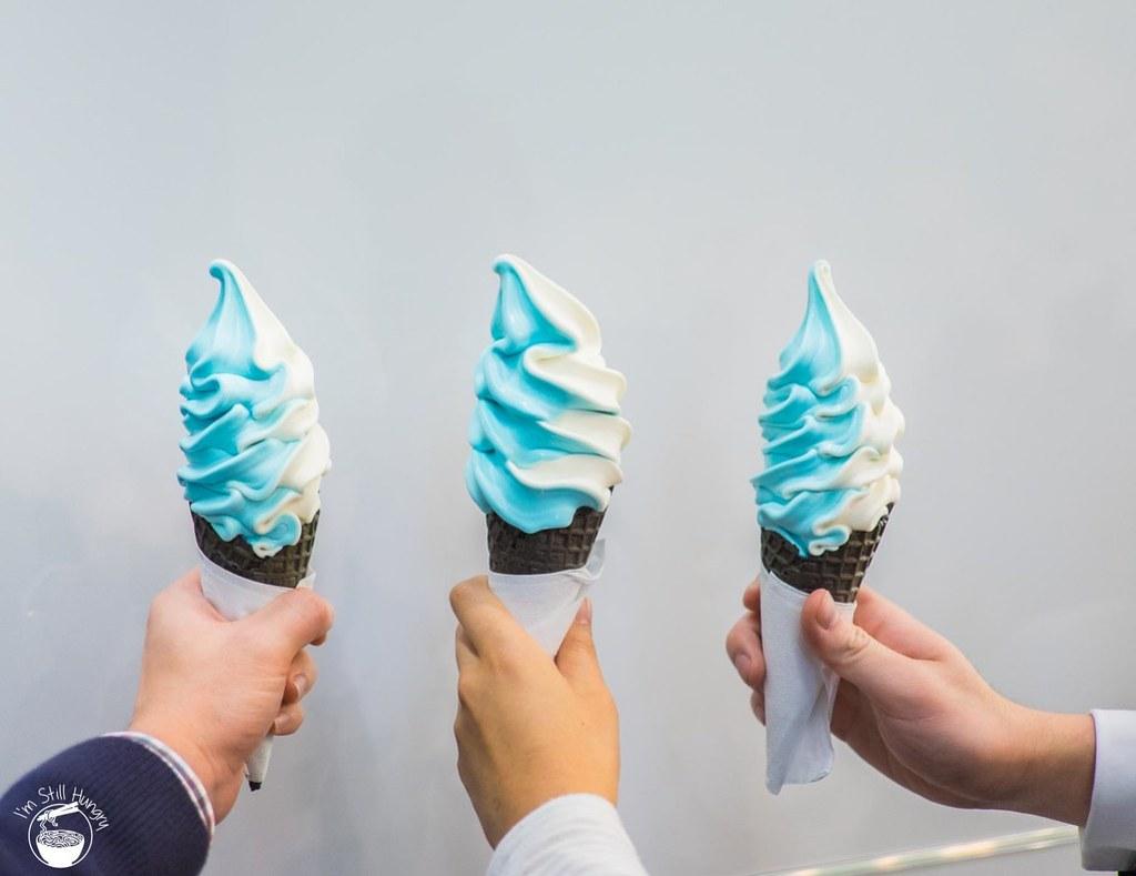 Aqua S Ice Cream Parlour