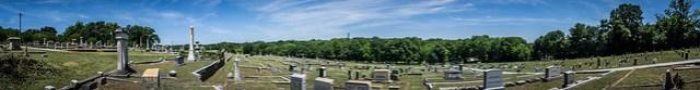 Laurens Cemetery Tour-20
