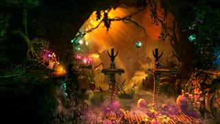 Trine 2 screenshot