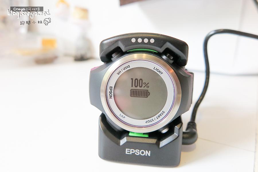 2015.05.04| 跑腿小妞| EPSON RUNSENSE SF-810 穿戴式運動手錶正宗開箱文 16.jpg