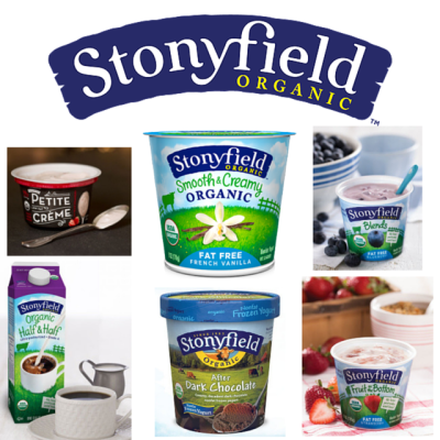 Collage Stonyfield