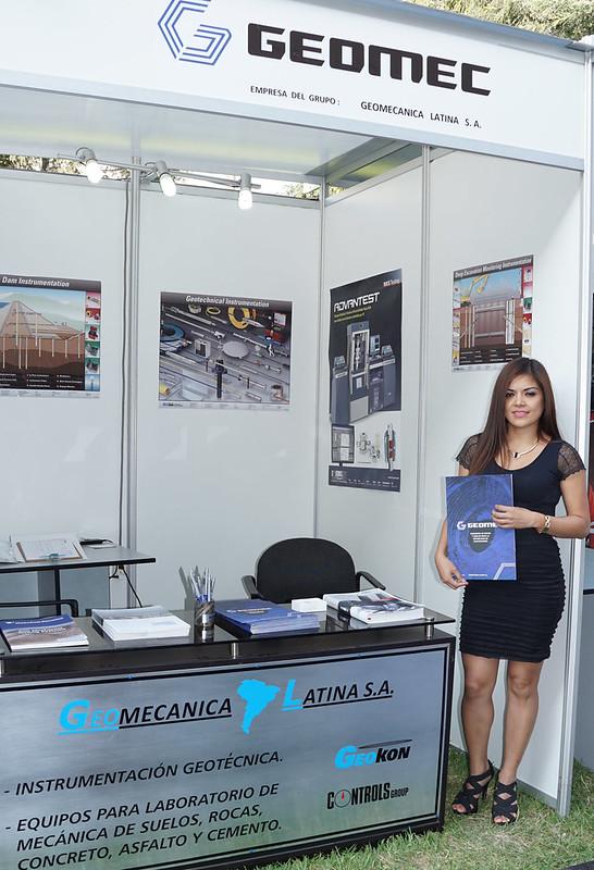 IV Seminario Internacional de Geomecánica aplicada a la Seguridad Minera
