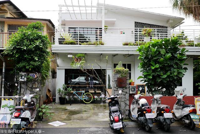 Patio restaurant (8-)