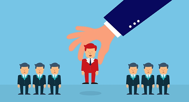 3 PHẨM CHẤT NỔI BẬT CỦA MỘT ỨNG VIÊN TIỀM NĂNG - Cẩm nang tuyển dụng