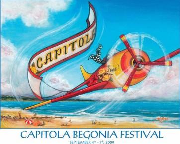 2009 - Capitola Takes Flight