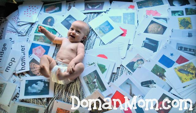 DomanMom materials