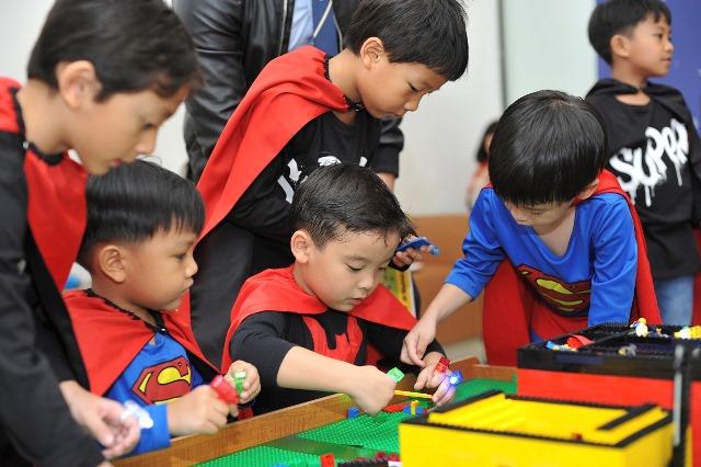 lego puzzle room (4)