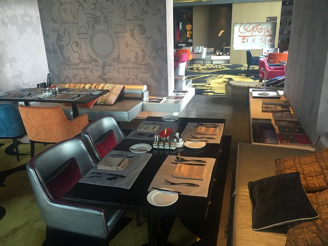 Signature Lounge - Sofitel So Bangkok