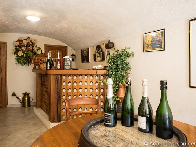 Champagne France Trip