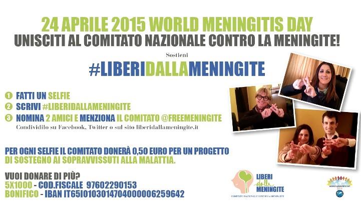 #liberidallameningite