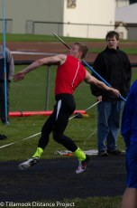 2015 T&F Lower Columbia Invite