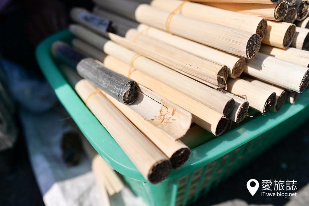 清迈市集 瓦洛洛市场 Waroros Market 02