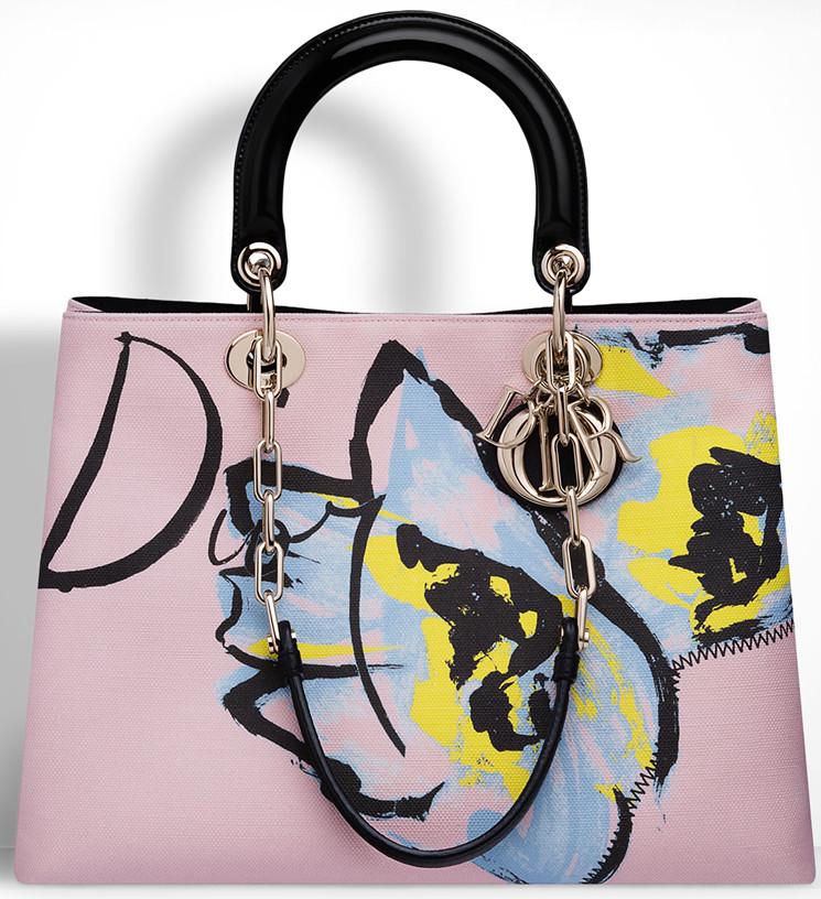 Dior D Light
