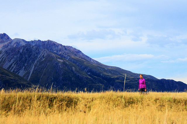 Halti tent and amazing New Zealand_IKILOMALLA travel blog_matkablogi (57)