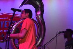 013 Stooges Brass Band