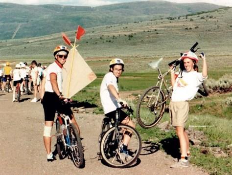 Utah Mtn Bike Variety